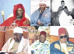 Les Khalifes de Mawdo Malick Sy : Des meneurs d'hommes tous d'élite