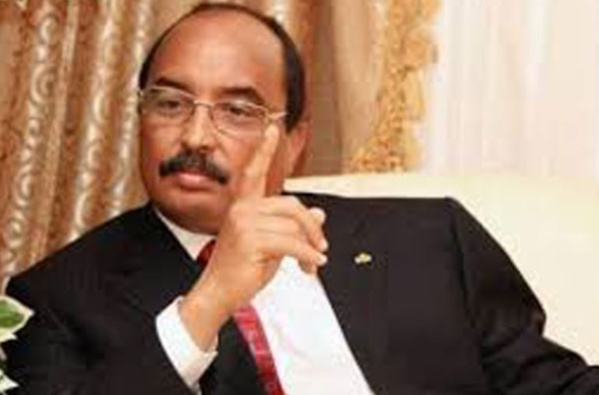 Mauritanie : Nouveau Drapeau Et Nouvel Hymne Pour La Fête Nationale