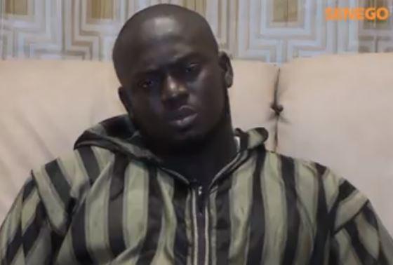 Senego TV: Aziz Ndiaye n'attend que le ndigël pour terminer la mosquée de Tivaouane