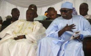 "Aly Ngouille Ndiaye : ""Priez pour Macky Sall"""