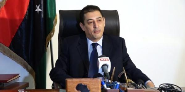 Frgani Ali Abdel dément la vente de migrants: « c'est une campagne médiatique menée contre la Libye à travers des allégations infondées»