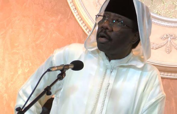 Serigne Moustapha Sy : « Je n'ai pas rejoint Khalifa Sall en prison parce que… »