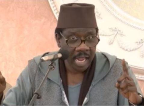 Serigne Moustapha Sy: « Je jouerai un grand rôle dans ce pays… »