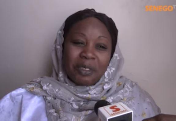 Sokhna Ndeye Astou Sy fille de Al Amine: « Ce que mon père me disait des politiciens.. »