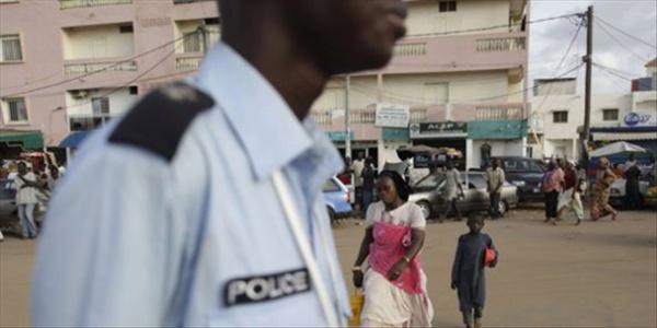 L'horreur à Rosso: un Policier et un Asp poignardés par un Nigérian