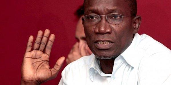 Me El hadji Amadou Sall : « le combat mystique se prépare… »
