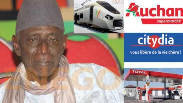 Grande présence des entreprises françaises: Finalement que gagne le Sénégal…!?