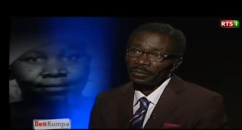 Souleymane Faye : « Ma mère a été enterrée vivante »