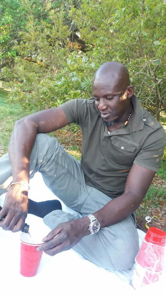 Assane Diouf placé en isolement