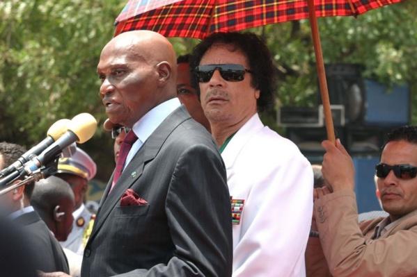 Chute de Khadaffi: le Premier ministre Sénégalais indexe Me Wade