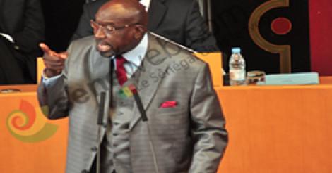 DPG - Double nationalité: Ce que réclame Abdoulaye Mactar Diop