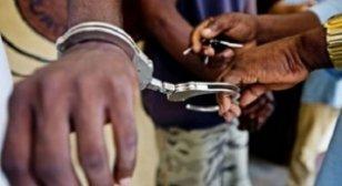 Le présumé terroriste de Rosso transféré à Dakar
