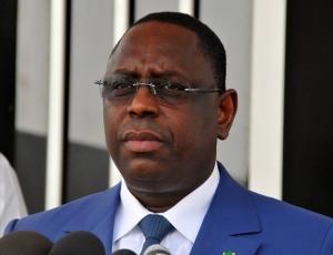 """Boun Dionne: """"c'est le Conseil constitutionnel qui a refusé à Macky de ramener son mandat actuel à 05 ans"""""""