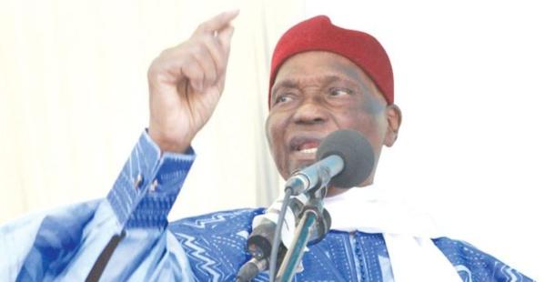 Le PM égratigne Abdoulaye Wade: « certains chefs d'Etat avaient tout fait pour précipiter le départ de Khadafi sans penser aux conséquences »