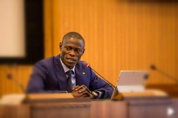 Pape Gogui Ndong sacrifié: son budget a connu une baisse vertigineuse