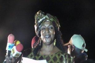 MIN. DE LA PECHE - Ndèye Tické Ndiaye nommée Dg de l'Anam