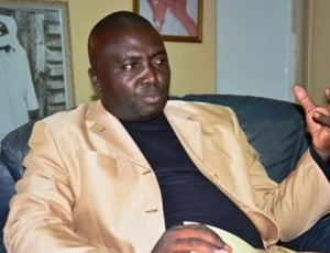 Bamba Fall prévient : « Ils veulent éliminer Khalifa Sall mais … »