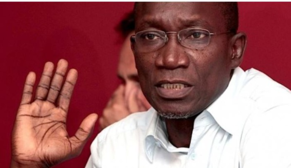 Me Amadou SALL, Sur Le Procès De Khalifa SALL : «La Procédure Est Annonciatrice D'une Sentence»