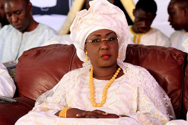 AIBD: Maimouna Ndoye Seck a voulu falsifier l'histoire