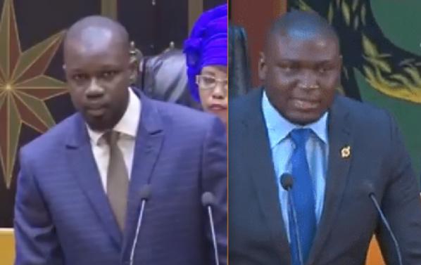 Répartition des financements du PSE : Sonko et Manga notent un déséquilibre au profit de Dakar