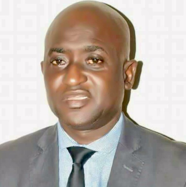 Présidentielle 2019 : Abdoulaye Mamadou Guissé annonce sa candidature