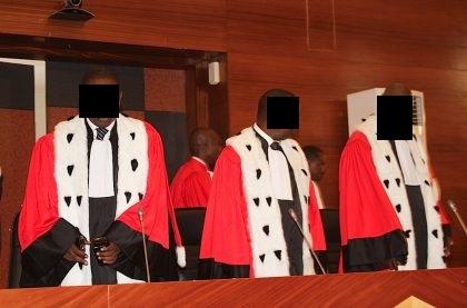Les Avocats De Khalifa SALL « Traduisent » Le Juge Samba SALL Devant La Cour Suprême Et L'UMS