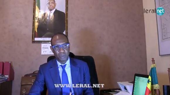 """Amadou Diallo, Consul général du Sénégal à Paris : """"Ma part de vérité sur Cheikh Tidiane Gadio et l'AIBD"""" (entretien exclusif)"""
