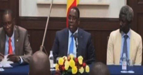 Macky aux Sénégalais du Japon : « N'ayez pas peur de rentrer »
