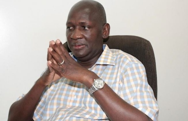 Editorial – La raison du plusfort… par Mamadou Oumar Ndiaye