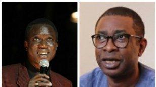 """Thione Seck : """"Je n'ai pas attaqué Youssou Ndour…"""""""