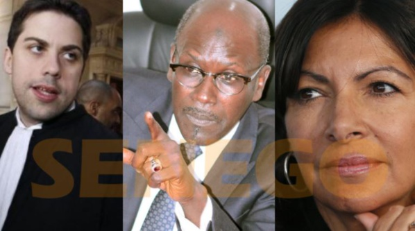 Affaire Khalifa Sall – L'APR condamne l'arrogance du Conseil de Paris