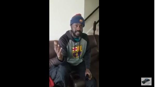 Daddy Bibson clash Macky Sall : « Il a moins de génie que… »