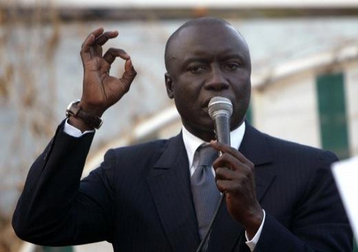 """Idrissa Seck au régime de Macky Sall : """"Il faut arrêter d'utiliser des slogans…"""""""