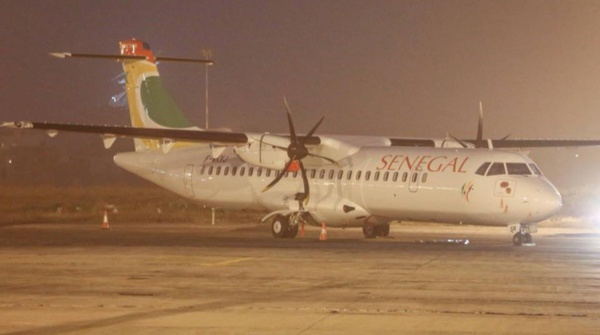 Grève Aibd: Les compagnies suspendent leurs vols