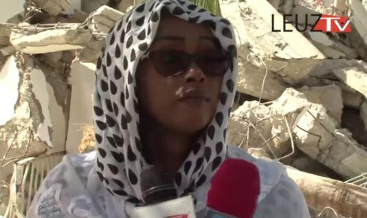 Affaire de la démolition de la villa de Maïmouna Bousso – Mamadou Moustapha Tall brise le silence