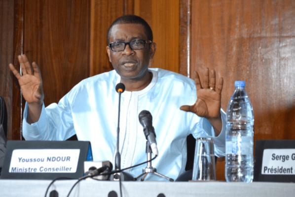 Youssou Ndour : « Le problème de notre Etat c'est… »
