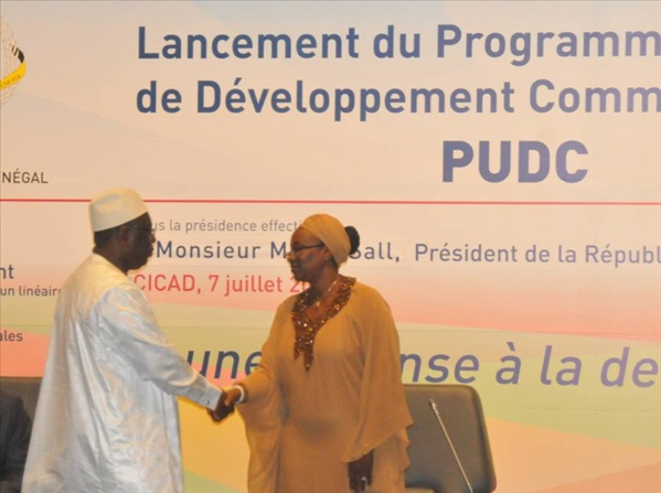 La BID vole au secours du Sénégal- Une enveloppe de...40 milliards cfa pour le PUDC débloquée