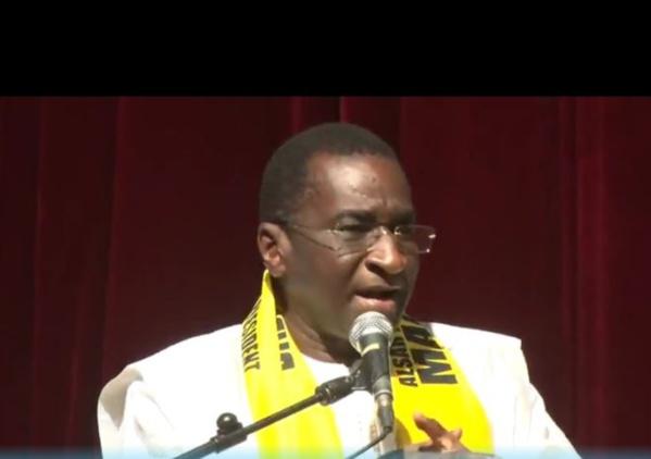 """Revivez le lancement du mouvement National """"And Liggey Sénégal Ak Racine Sy"""""""