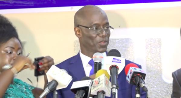 Apr/Thiès: Macky va-t-il désigner le successeur de Thierno Alassane Sall ?