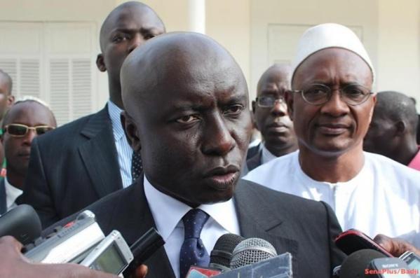 Idrissa Seck: Macky utilise la justice comme arme politique