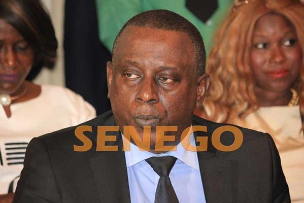 Affaire Cheikh Tidiane Gadio – Le procès reporté, il pourrait être jugé sans sa présence…