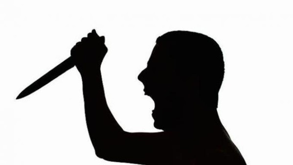 Liberté 1: un ivrogne armé d'un couteau tente de violer une restauratrice
