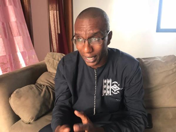 Barka Bâ : «Macky Sall a très bien manœuvré en Gambie»