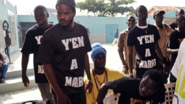 Financement: Y en marre efface Macky dans la banlieue et accorde 98 millions de crédits