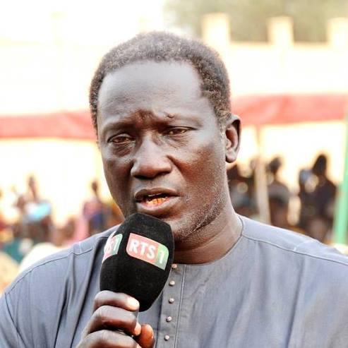 Le Maire de Ndoulo veut la tête du Dg de la Rts