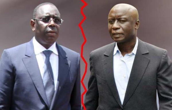 Idrissa Seck provoqué – Macky lance  sa campagne à Thiès