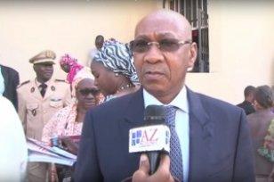 Affaire Gadio : L'ancien Pm Hadjibou Soumaré exprime son soutien à son ex-camarade de Parti