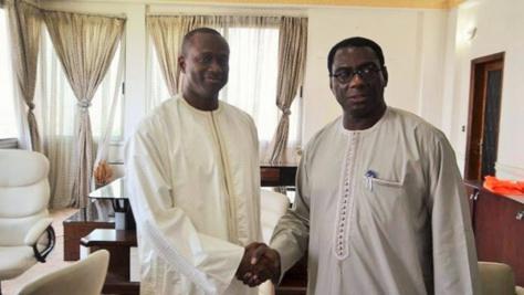 Népotisme au Port de Dakar : Le nouveau directeur fait comme Cheikh Kanté