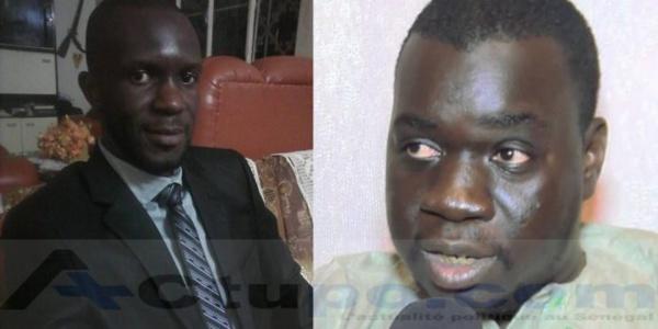 Attaques contre Idrissa Seck : Mandiaye Ndiaye ,(Rewmi) « déshabille » El Malick Seck