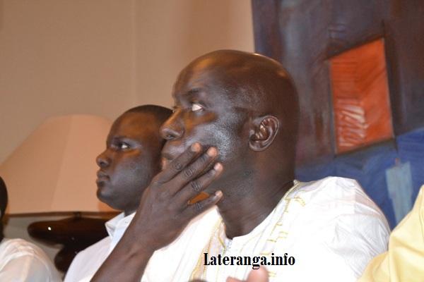 Quand Idrissa Seck était PM, il avait ordonné la fermeture des carrières de Diass…
